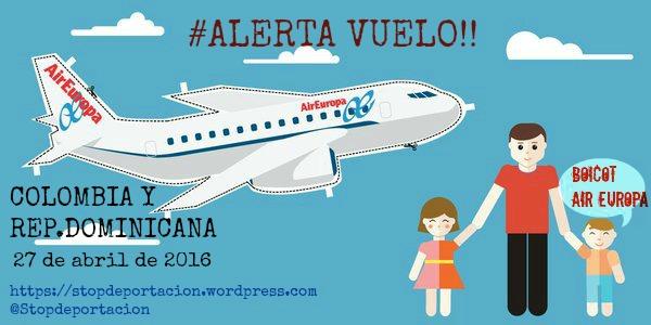 #AlertaVuelo_Colombia