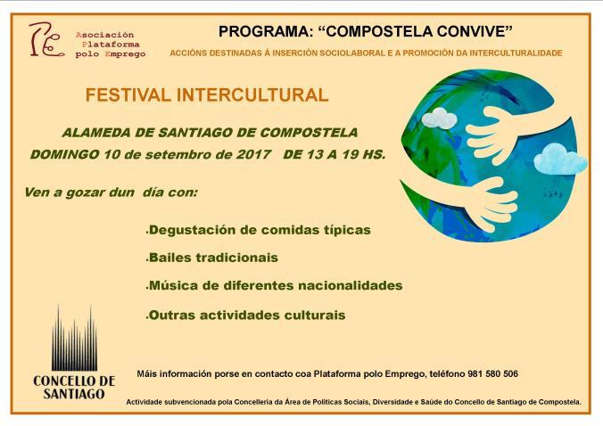CARTEL ACTIVIDADES - FESTIVAL2